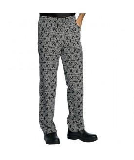 Pantalón Maorí 91 Negro