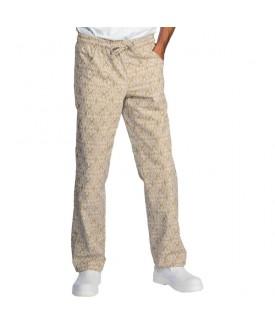 Pantalón Maorí 95 Blanco