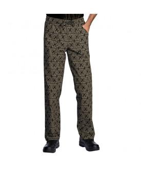 Pantalón Maorí 92 Negro