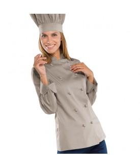 Chaqueta Lady Chef ARENA