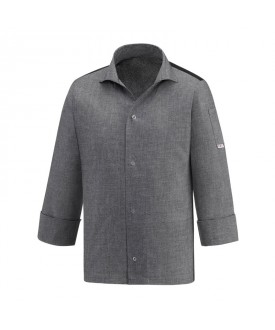 Chaqueta VIP Grey Mix